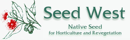 native seed merchants WA